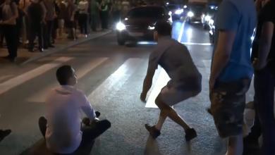 Photo of ՌԴ-ում «հայկական» ցույցեր են. փողոց են փակում եւ նվագելով ընդվզում