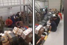 Photo of Բագրատաշենում ստեղծված իրավիճակի կապակցությամբ քննություն է ընթանում. ԱԱԾ
