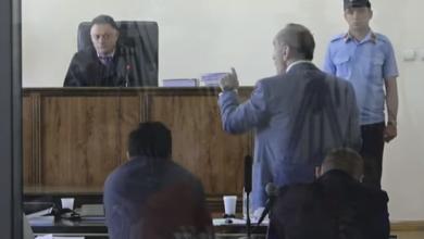 Photo of Քոչարյանը դատարանում խոսեց Մարտի 1–ի 10 սպանությունների մասին