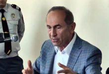 Photo of «Ինչ ուզեմ՝ խոսալու եմ». Քոչարյանը և ՀՀ դատախազը վիճեցին
