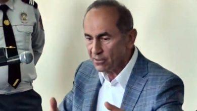 Photo of Решение суда относительно меры пресечения Роберта Кочаряна будет принято 18 мая