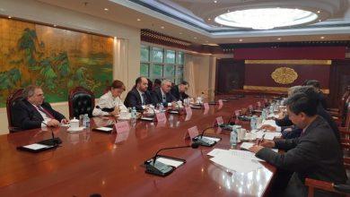 Photo of ՀՀ-ՉԺՀ կրթական համագործակցության հեռանկարներ․ երկու նախարարները հանդիպել են