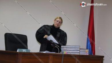 Photo of Առեղծվածային դեպք Երևանում. ավտոտնակում հայտնաբերված 46–ամյա տղամարդու մահվան պատճառը եղել է դաժան ծեծը. դատավորը կասկածյալին դատարանից ազատ է արձակել