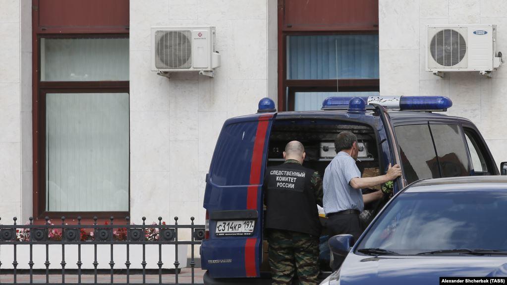 Азербайджанец в России убил хозяина помещения за отказ сделать скидку