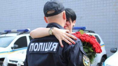 Photo of Одесский спецназовец организовал задержание девушки, чтобы сделать ей предложение