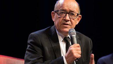 Photo of Глава МИД Франции заявил об угрозе возникновения международной анархии