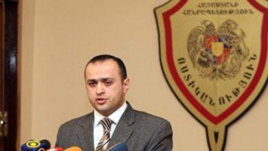 Photo of Ոստիկանության 6-րդ գլխավոր վարչության ծառայողները արտառոց դեպք են բացահայտել Երևանում
