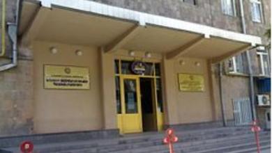 Photo of Акция протеста студентов Ереванского государственного института театра и кино