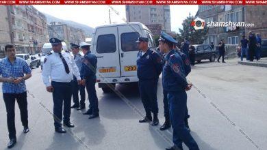 Photo of Վանաձորում 35-ամյա վարորդը Երևան-Վանաձոր երթուղին սպասարկող միկրոավտոբուսով վրաերթի է ենթարկել հետիոտնին, ով տեղում մահացել է