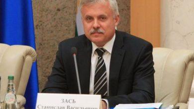 Photo of Станислав Зась прибывает в Ереван