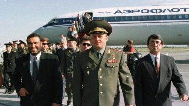 Photo of Մայիս, 1994. ինչպես ռուսները պարտադրեցին զինադադար Արցախում