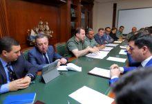 Photo of Աշխատանքային խորհրդակցություն ՀՀ պաշտպանության և առողջապահության նախարարների մասնակցությամբ