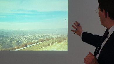 Photo of Արցախին նվիրված միջոցառում Գերմանիայի Բերնաու քաղաքում