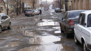 Photo of Հարուցվել է քրեական գործ՝ Գյումրիում փողոցների վերանորոգման աշխատանքների ընթացքում կատարված առերևույթ չարաշահումների դեպքի առթիվ