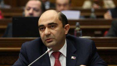 Photo of «Հույս ունեմ, որ պարոն Քոչարյանը ներողություն կխնդրի հայ տղամարդուն և պատգամավորին ոչ հարիր հայտարարությունների համար». Էդմոն Մարուքյան