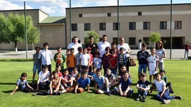 Photo of По инициативе Анны Акопян 500 детей из Армении и Арцаха примут участие в посвященных Дню защиты прав детей двухдневных июньских мероприятиях