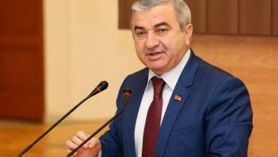 Photo of Արցախի ԱԺ Ա.Ղուլյանը Հայաստանում ընթացող գործընթացների մասին