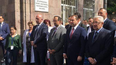 Photo of Հայաստանում դատագենետիկական  փորձաքննություններ կարող են իրականացնել