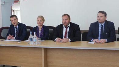 Photo of Շվեդիայի միգրացիոն գործակալության պատվիրակությունն ուսումնասիրում է Հայաստանը որպես ծագման երկիր
