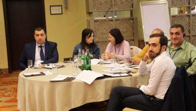 Photo of Հայաստանում առաջին անգամ կազմակերպել է Հարվարդի համալսարանի «Ֆլագշիփ» դասընթացը