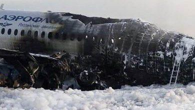Photo of Լրատվամիջոցներին հայտնի է դարձել SSJ 100  ինքնաթիռի վթարի հիմնական պատճառը