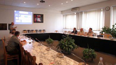 Photo of Հայաստան է այցելել Սերբիայի պաշտպանական համալսարանի պատվիրակությունը