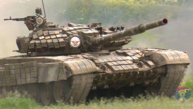 Photo of Տանկային բրիգադի ներգրավմամբ զորավարժություն Արցախում. տեսանյութ