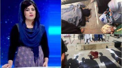 Photo of Քաբուլում սպանվել է հայտնի հեռուստալրագրող Մենա Մանգալը