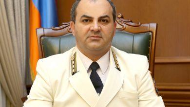 Photo of «Бако Саакян и Аркадий Гукасян не должны были обращаться к генеральному прокурору по вопросу Кочаряна», — прокуратура