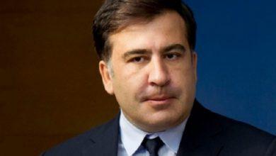 Photo of Михаил Саакашвили — Я готов решить вопрос Давид-Гареджи