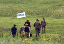 Photo of Անցկացվել է հայ-ադրբեջանական սահմանագոտու հերթական դիտարկումը