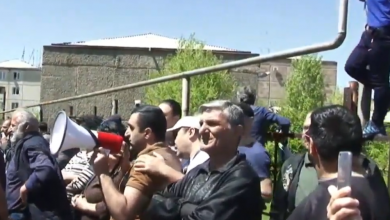 Photo of Քոչարյանի գործի քննությունը վերսկսվում է. բողոքի ակցիա դատարանի դիմաց.ՈՒՂԻՂ