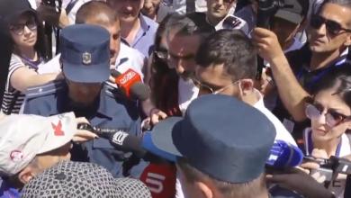Photo of Քոչարյանի աջակիցներն ու նրա դեմ պայքարողները պայմանավորվեցին հարգել մեկմեկու, չվիրավորել եւ չհայհոյել