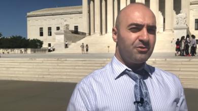 Photo of ԱՄՆ փորձագետը Հայաստան է ուղեւորվում՝ օգնելու մշակել «անցումային արդարադատության» ծրագիրը