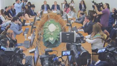 Photo of Դատախազը ԱԺ-ում ներկայացնում է 2018 թ.-ի գործունեության մասին հաղորդումը