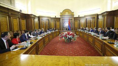 Photo of Կառավարությունում քննարկվել են գերակա ոլորտում ներդրումային ծրագրերին տրվող արտոնություններին վերաբերող հարցեր