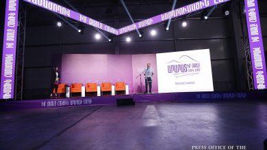 Photo of Տնտեսական համաժողովներում ներկայացված ներդրումային ծրագրերի փաթեթները կենթարկվեն փորձաքննության և կներկայացվեն էլեկտրոնային հարթակում