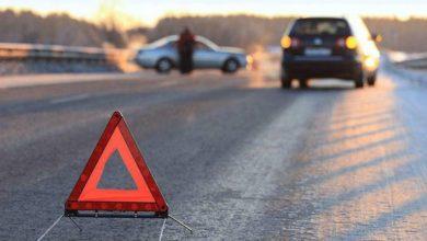Photo of Վթար Երևան-Գյումրի ճանապարհին. երկու ուղևոր մահացել է. ՀՀ ոստիկանություն