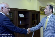 Photo of ԵԽ-ն աջակցում է Հայաստանի դատական համակարգի բարեփոխմանը. արդարադատության նախարարը հանդիպել է ԵԽ բարձրաստիճան պատվիրակության ներկայացուցիչներին