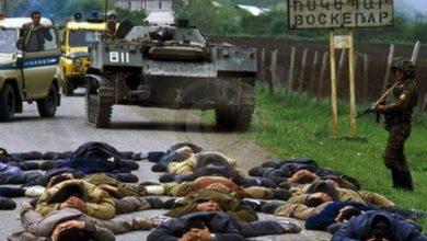 Photo of Ոսկեպար․ 6 մայիսի, 1991թ․ հայ-ռուս/խորհրդային/ադրբեջանական հարաբերությունների անցյալից