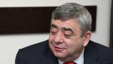Photo of Սերժ Սարգսյանի եղբայրը պահանջում է անվավեր ճանաչել էթիկայի հանձնաժողովի որոշումը. հայցը վարույթ է ընդունվել