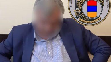 Photo of Ձերբակալվել է ՍԱՊԾ բարձրաստիճան պաշտոնյա. ԱԱԾ