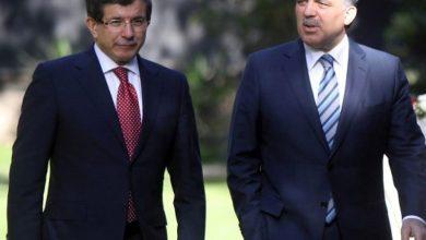 Photo of Դավութօղլուն և Գյուլը քննադատել են Ստամբուլի քաղաքապետի ընտրությունները չեղարկելու որոշումը