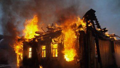 Photo of Երևանում՝ Տորք Անգեղի արձանի մոտ գտնվող տնակում հրդեհ է բռնկվել. դեպքի վայր է մեկնել 2 մարտական հաշվարկ