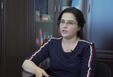 Photo of ՀՀ ԱԳՆ մամուլի խոսնակ Աննա Նաղդալյանի մեկնաբանությունը Ադրբեջանի ԱԳՆ՝ հրադադարի խախտման մեղադրանքների վերաբերյալ