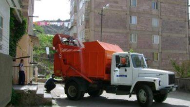 Photo of Թվով հինգ աղբատար նոր մեքենաները սկսել են աղբի հավաքումը մայրաքաղաքի վարչական շրջաններից