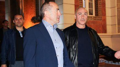 Photo of «Բակո Սահակյանը և Արկադի Ղուկասյանը Քոչարյանի ընկերներն են, իսկ դատավորները միշտ սպասում են, որ էլի «պապաների» հետ աշխատեն». Հրանուշ Խառատյան