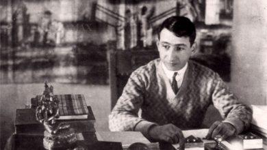 """Photo of """"Я солнцем вскормленный язык моей Армении люблю"""" — Егише Чаренц"""