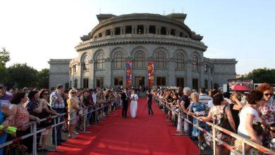 Photo of На кинофестивале «Золотой абрикос» будут представлены 740 фильмов из разных стран