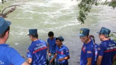 Photo of Արգիճի գետից փրկարարները երիտասարդի դի են դուրս բերել